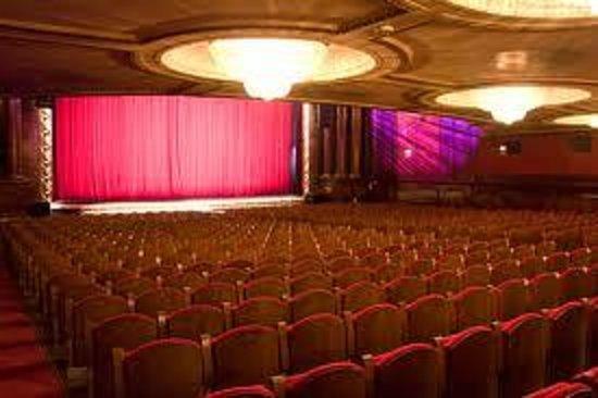 Patio De Butacas Fotograf A De Teatro Infanta Isabel