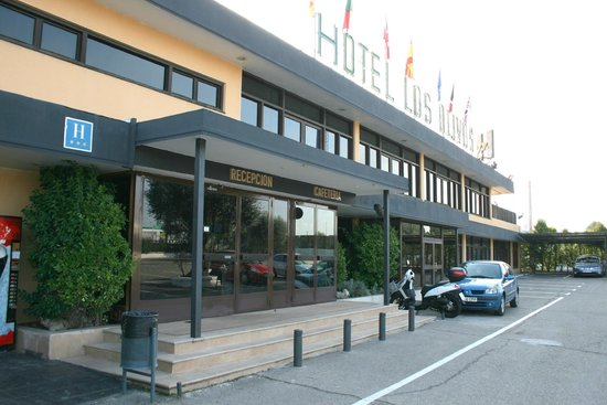 Hotel Los Olivos 46 5 3 Updated 2018 Prices Reviews Getafe Spain Tripadvisor