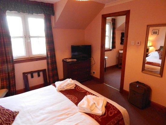 Kinkell House Hotel: Room 2