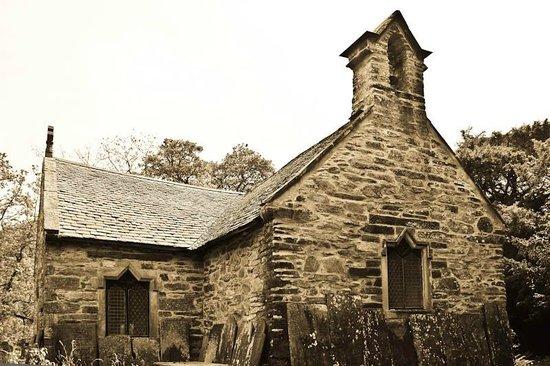 St. Michael's Old Church: St. Michael's Church