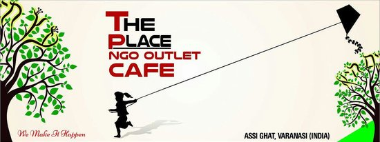 The place Ngo Outlet cafe