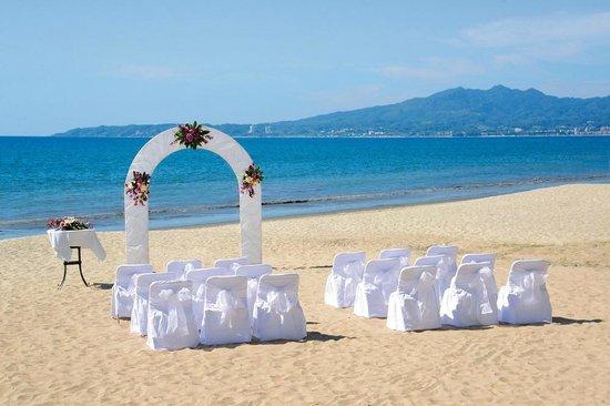 Hotel Riu Vallarta: Events