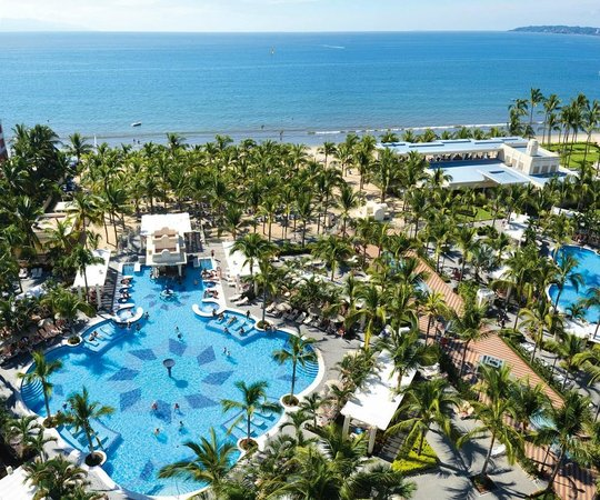 Photo of Hotel Riu Vallarta Nuevo Vallarta