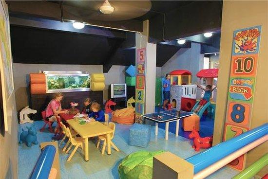 Sanur Paradise Plaza Suites: Kids Club