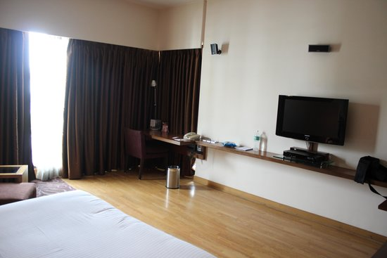 Keys Prima Hotel Parc Estique: different view