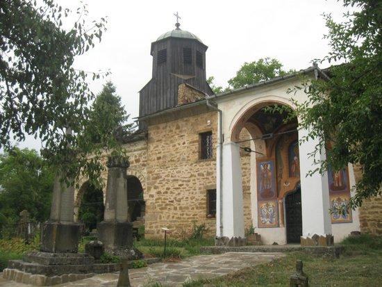 St. Nikolai Letni Church