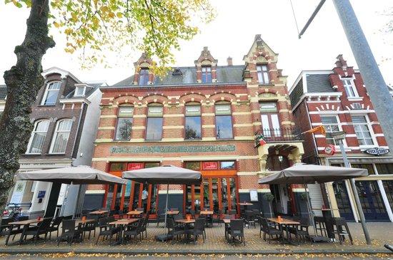 Grand Cafe Groningen