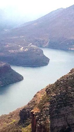 Flight of the Eagle Safaris & Tours - Day Tours: Blyde River Canyon