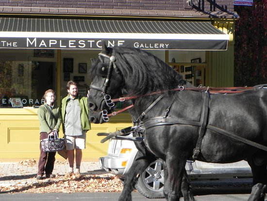 Maplestone Gallery