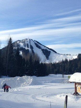 RED Mountain Resort : Red Mountain....