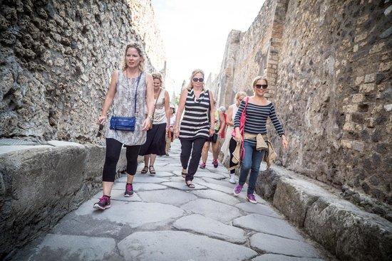 Easitalytours: Pompei