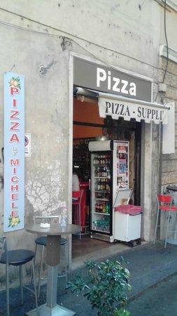 Pizzeria Wakil X S.R.L.