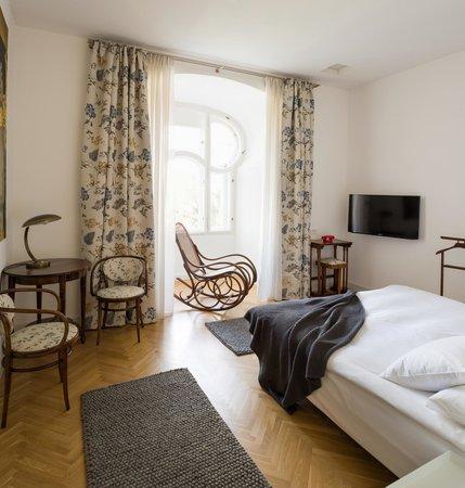Villa Csonka by Hotel PRIVO