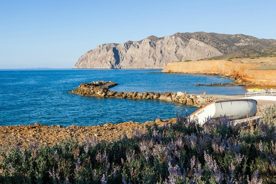 sejour crete mai 2016