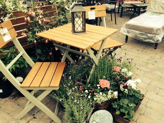 outdoor furniture picture of johnsons garden centre. Black Bedroom Furniture Sets. Home Design Ideas