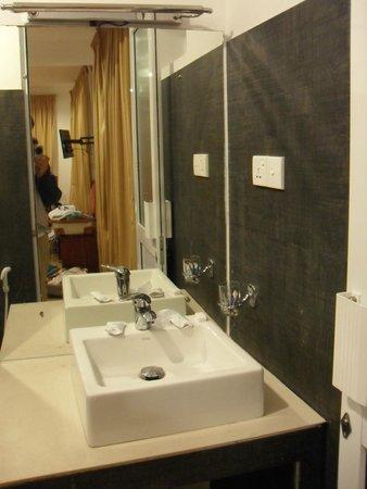 Oakray Summerhill Breeze: Ванная комната