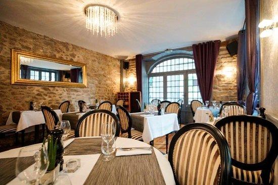 Restaurant l'Absinthe Cafe