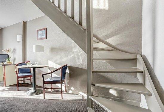 Appart 39 city rennes ouest hotel france voir les tarifs for Prix appart city
