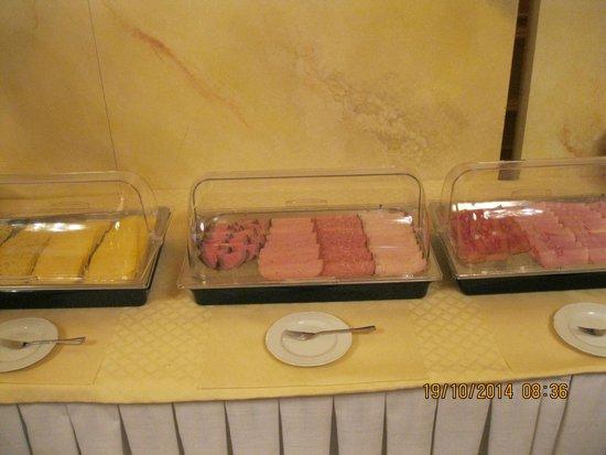 Hampshire Hotel – Voncken Valkenburg: het lekkere ontbijt