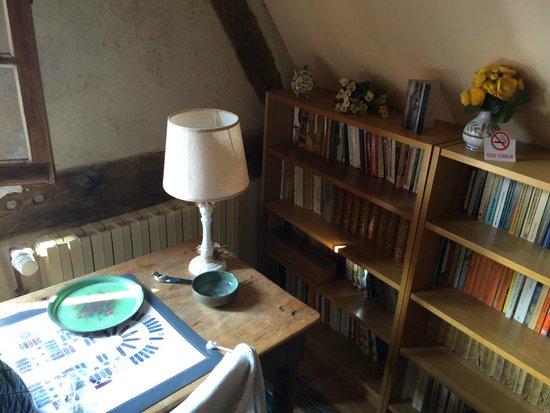 Maison JLN : Particolari della camera da letto