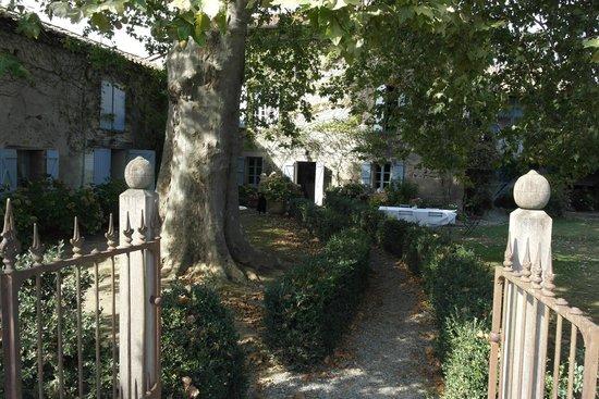 Palaminy, France: The House
