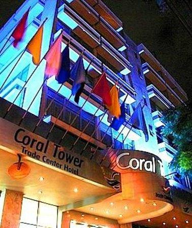 Photo of Hotel Coral Tower Trade Center Porto Alegre