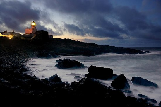 Fraserburgh, UK: Kinnaird Head Lighthouse