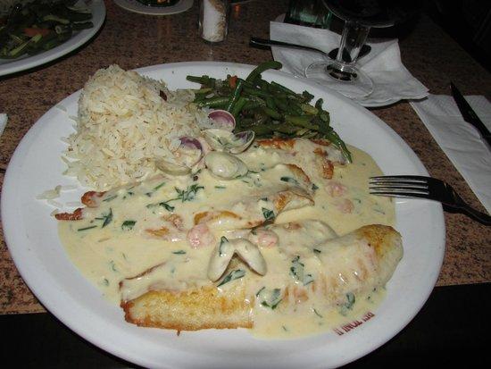 Weißweinsauce Zu Fisch