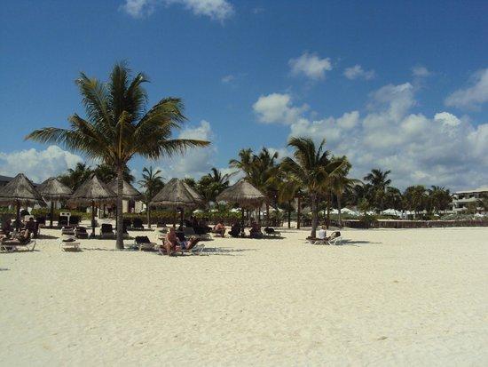 Secrets Maroma Beach Riviera Cancun La Mejor Playa De Maya