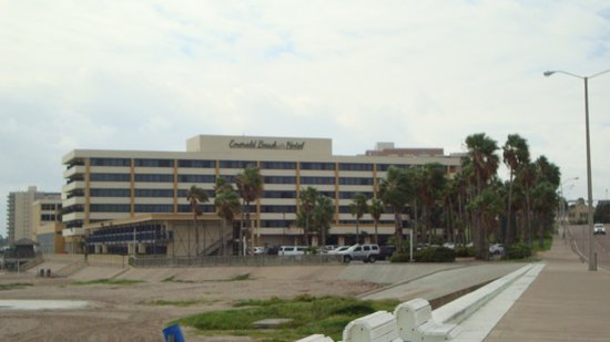 Emerald Beach Hotel Picture Of