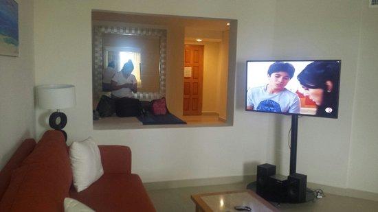 Park Royal Huatulco: Excelente habitación