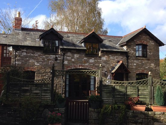 Deanfield Bed & Breakfast : And Relax..