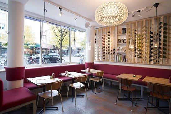 Sodra Mat Bar Kaffe, Gavle - Restaurant Reviews, Phone Number ...