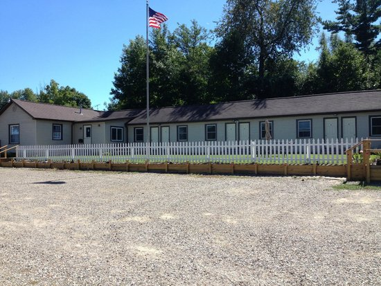 Imlay City Motel