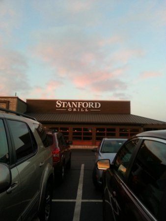 Stanford Grill: .