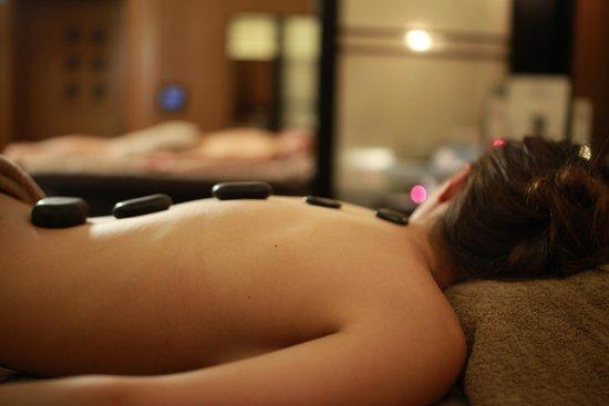 Divan Istanbul : Massage Room