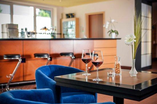Vienna House Easy Coburg: Lobbybar