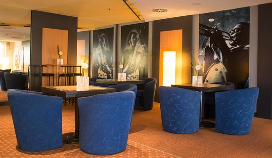 Vienna House Easy Coburg Tyskland Hotel anmeldelser
