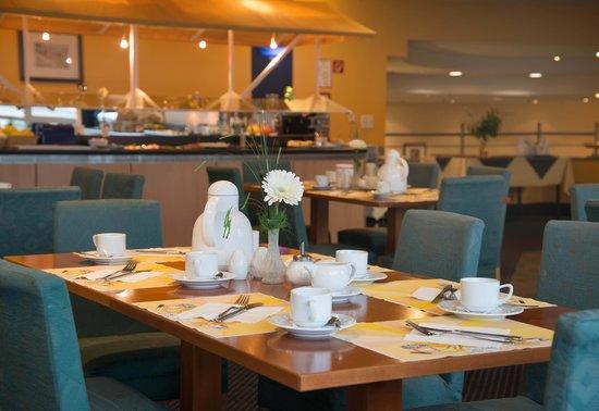 Vienna House Easy Coburg: Restaurant