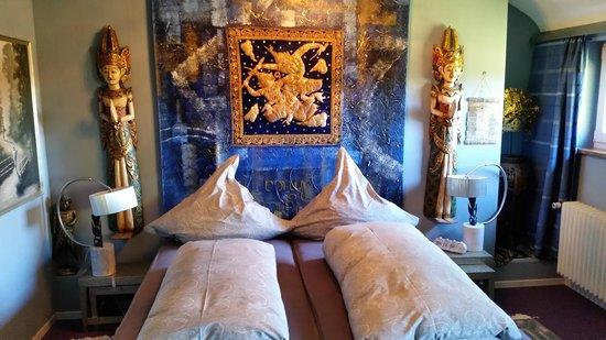 Hochkopfhaus zum Auerhahn: Balizimmer