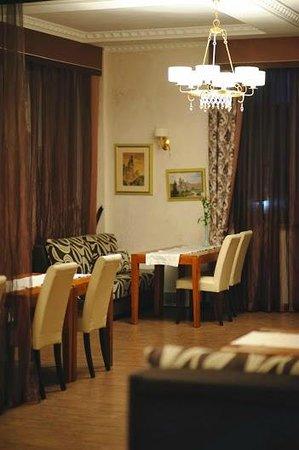 Ресторан Krakow