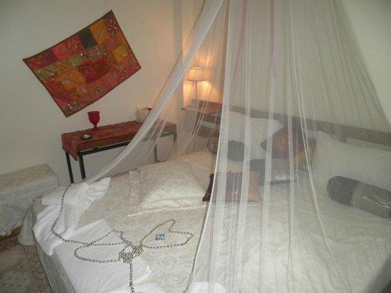 Hotel Anatoli: υπνοδωμάτιο τρίκλινο