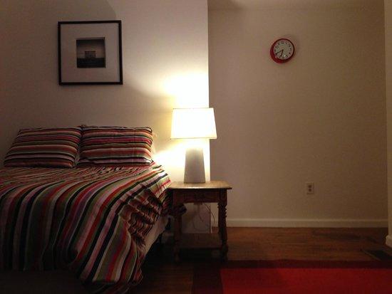 Christiana, เพนซิลเวเนีย: Room 12