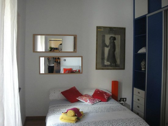 B&B Casa Alfareria 59 : room
