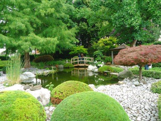 Dehner Flower Park