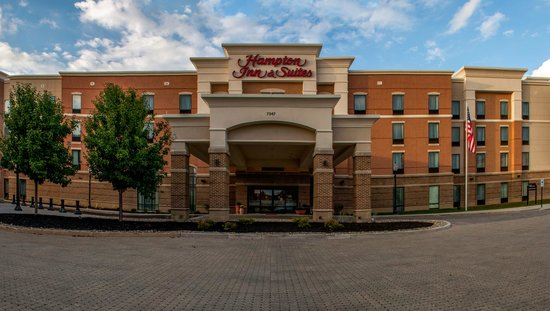Hampton Inn & Suites Mishawaka / South Bend at Heritage Square