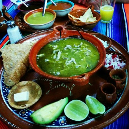 Sabor A Mexico Restaurant South Bend In
