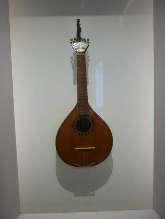 Museu do Fado / Fado Museum: Museu do Fado