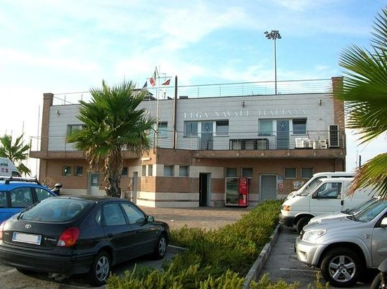 Ristorante Lega Navale Italiana, Ancona - Ristorante Recensioni ...