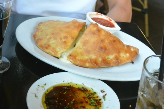 Pizza Picture Of Maria S Italian Kitchen Los Angeles Tripadvisor